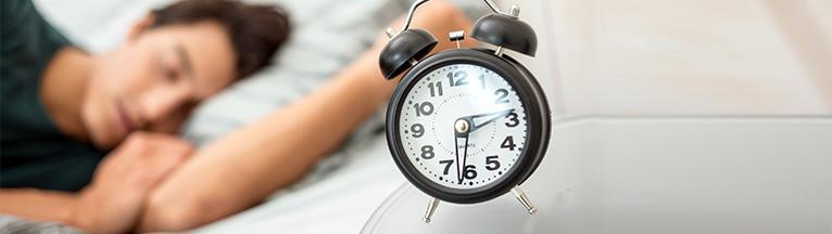 circadian rhythm disorders