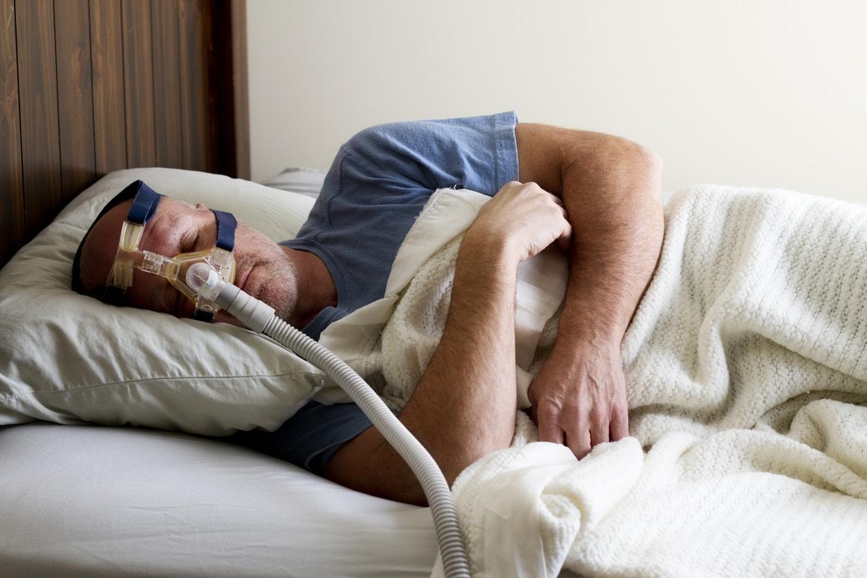 Alternatives to CPAP for Treating Obstructive Sleep Apnea - Blog Post