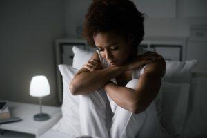 Insomniac Woman 3.9.18