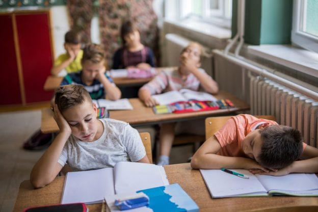 What Are Pediatric Sleep Disorders? - Blog Post