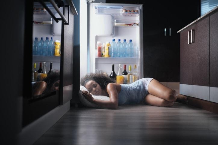 What Causes Sleepwalking? - Blog Post