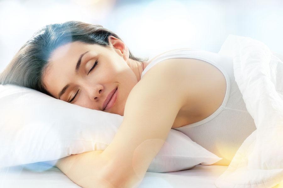 Benefits of a Sleep Study - Blog Post