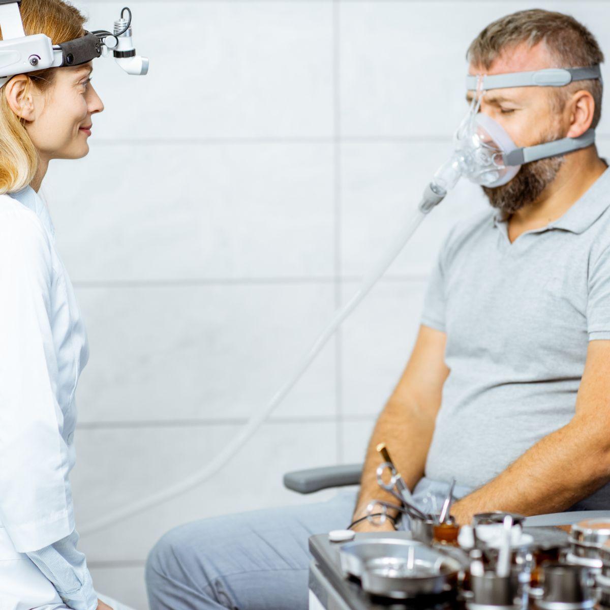 Treatments for Sleep Disorders - Blog Post